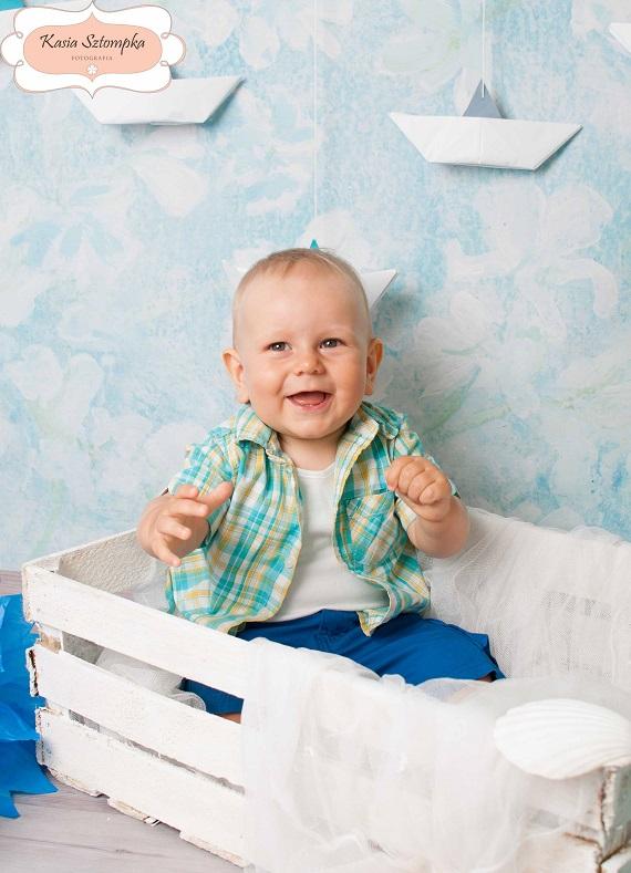 Fotografia dziecięca, fotografia niemowlęca Poznań, fotograf dziecięcy w Poznaniu, fotograf niemowlat-3
