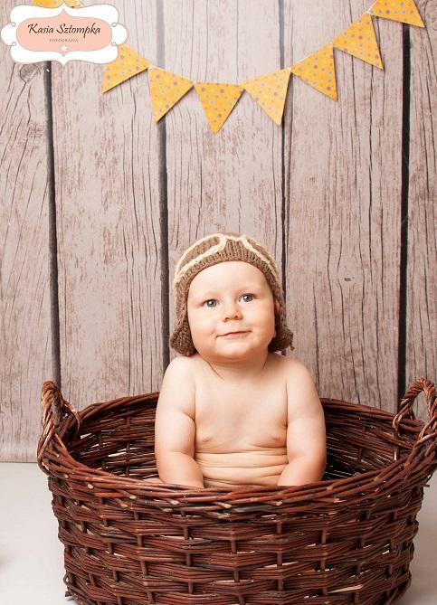 Fotografia dziecięca, fotografia niemowlęca Poznań, fotograf dziecięcy w Poznaniu, fotograf niemowlat-9