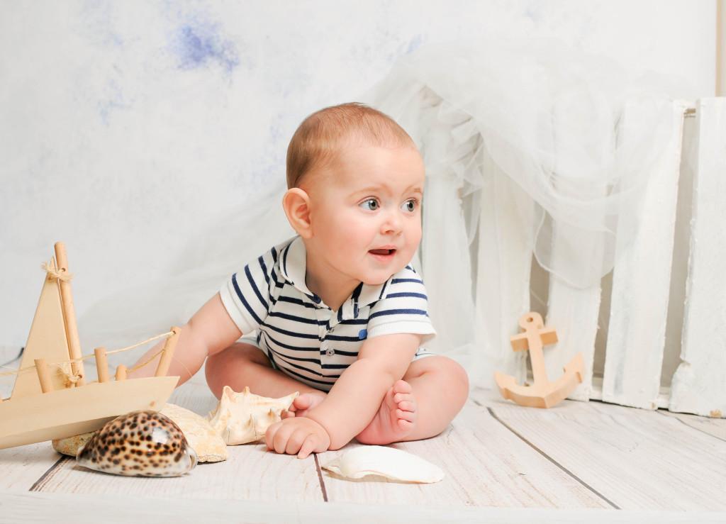 Kasia Sztompka Fotografia, fotografia niemowląt w Poznaniu