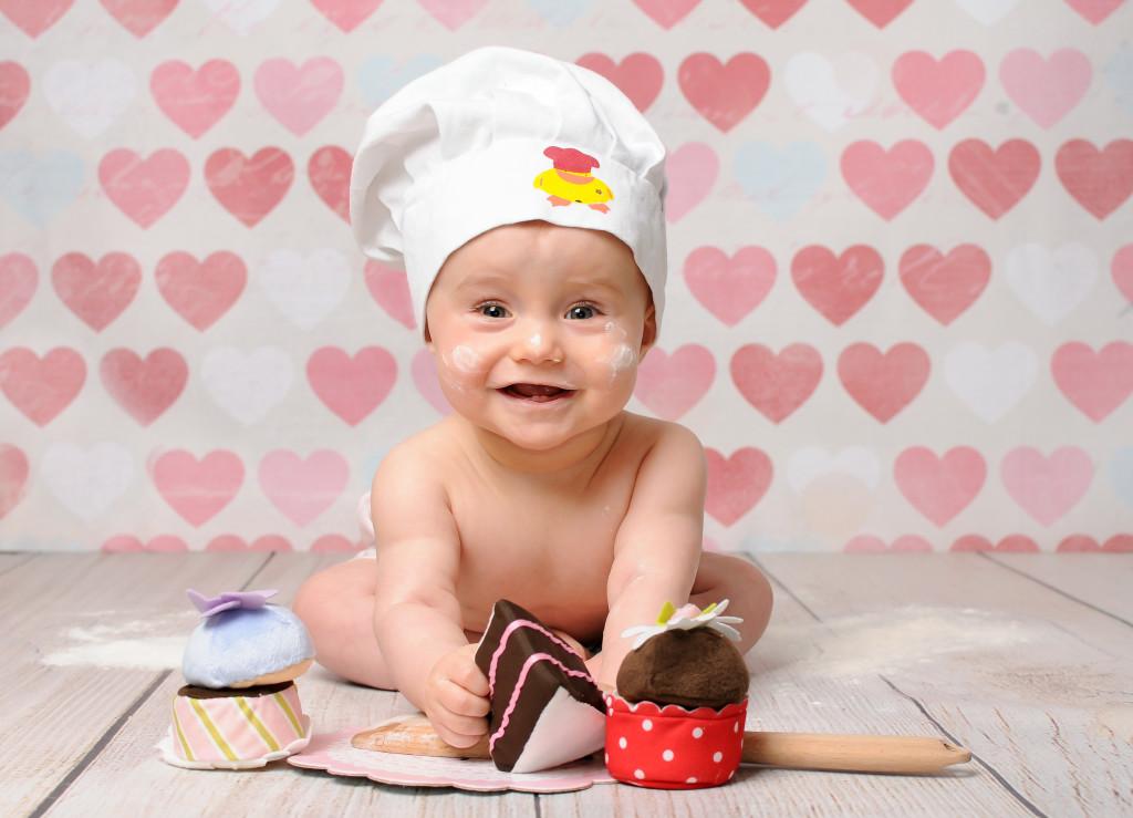 śliczne zdjęcia niemowląt poznań, sesja niemowlęca dziewczynki, fotografia dziecięca poznań, w poznaniu (4)