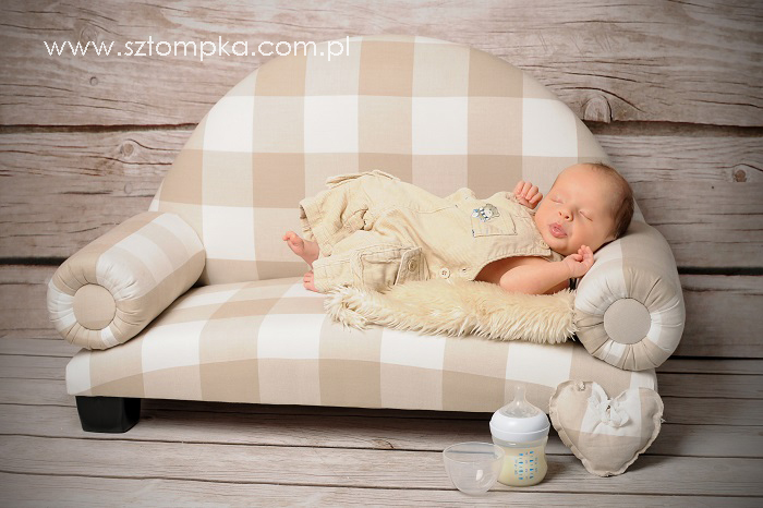 fotograf noworodkowy poznan